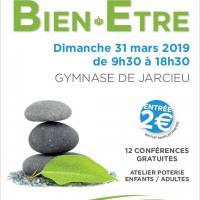 Affiche salon jarcieu 31 mars 2019