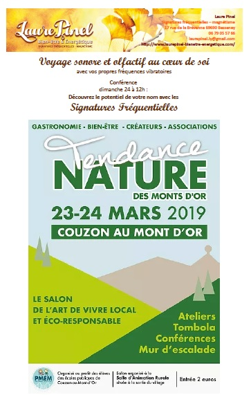 Affiche sf salon couzon 23 24 03 19