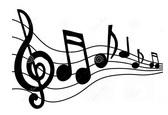 Image notes de musique