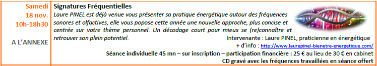 Info pepite atelier sf 18 11 17